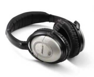 Bose QuietComfort 2 Acoustic Noise Cancelling Headset