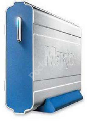 Maxtor OneTouch USB 160 Gb hard drive