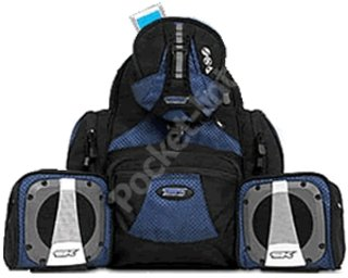 Sound Kase Audio Backpack