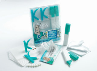 Klentel Universal Cleaning Kit