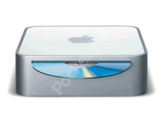Apple Mac Mini - First Look review