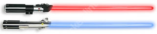 Force FX Star Wars Lightsabers