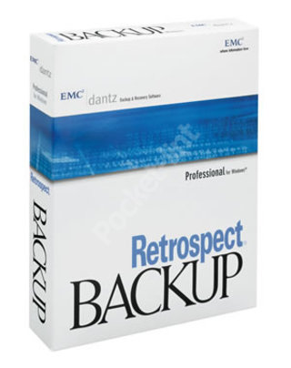 Retrospect 7.0 Professional for Windows