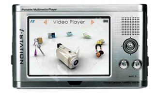 iStation PMP1000