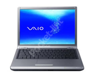Sony Vaio VGN-S3XP laptop