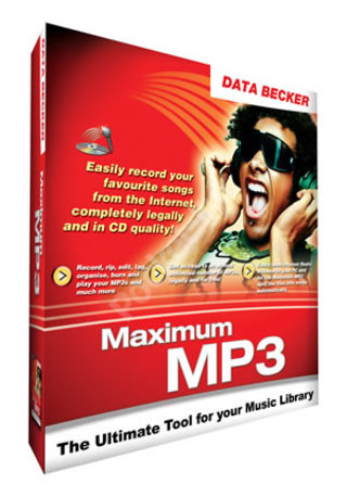 Maximum MP3