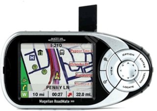 Magellan Roadmate 300 - EXCLUSIVE