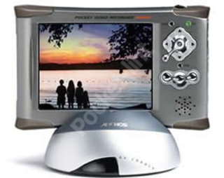 Archos AV4100 Pocket Video Recorder