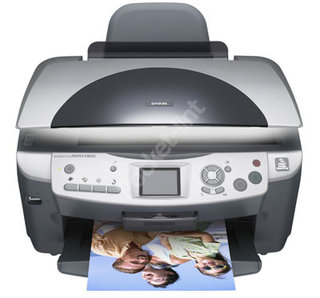 Epson Stylus Photo RX620