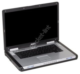 Dell Inspiron XPS GEN 2 laptop