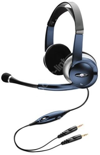 Plantronics Audio 90 headset