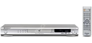Pioneer DV-380 DVD Player