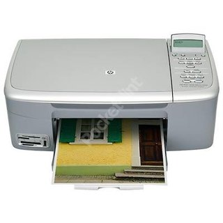 HP PSC 1610 All In One