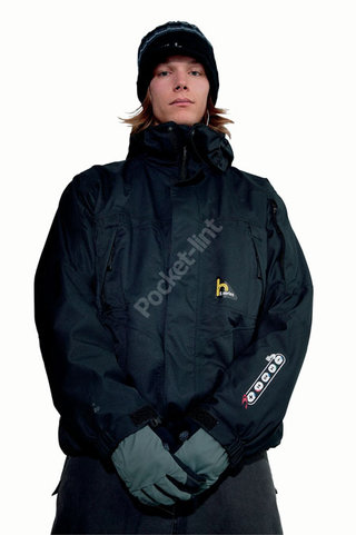 ONeill H2 series CommEnt Jacket