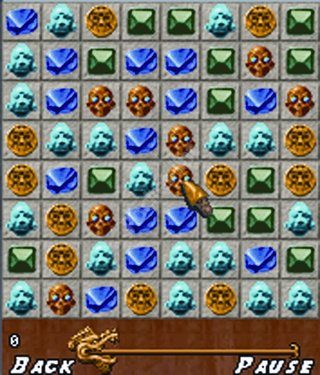 iPlay Jewel Quest - Mobile