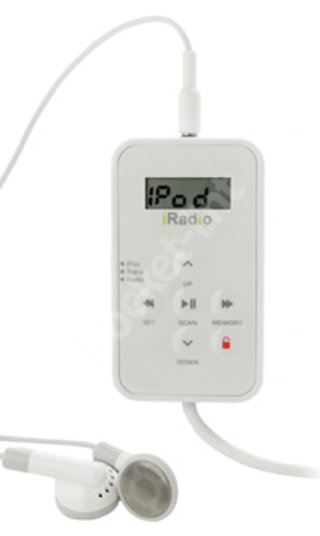 iRadio for iPod