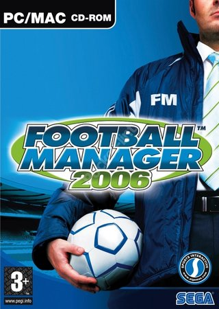 Football Manager 2006 - FIRST LOOK