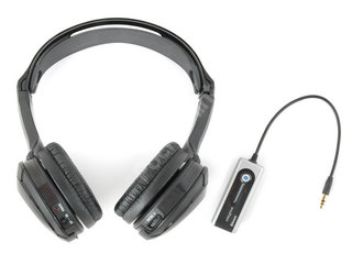 Creative CB2530 Bluetooth Headphones