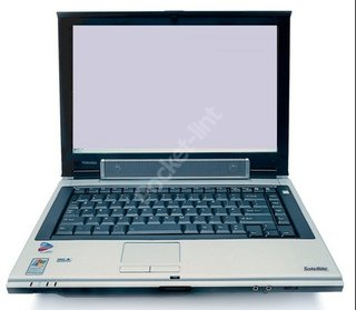 Toshiba Satelite M50 laptop
