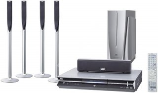 Jvc Home Cinema Systems – Meta Morphoz