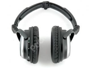 Creative Noise Cancelling Headphones HN-700