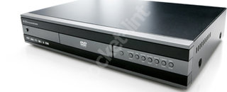KISS Technologies DP-558 DVD Player