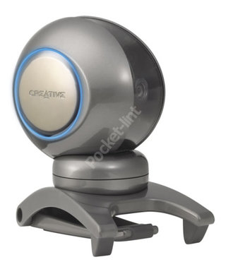 Creative Live Motion webcam