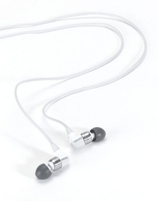 Shure E4c Sound Isolating Earphones