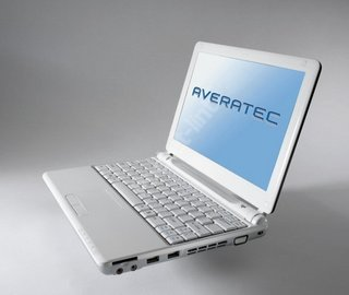 AVERATEC 1050 Laptop