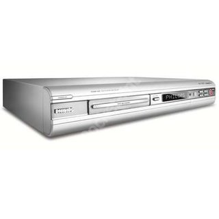 Philips DVDR3305 DVD recorder