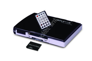 Neuros MPEG-4 Recorder 2