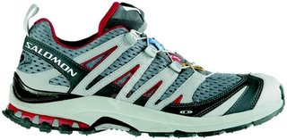 Salomon XA PRO 3D running shoes