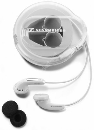 Sennheiser MX-500 headphones