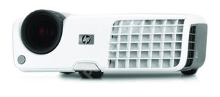 HP mp2220 projector