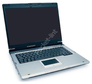 ASUS A6KM laptop