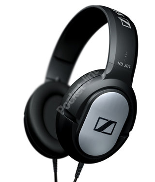 Sennheiser HD-201 headphones