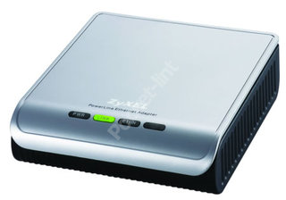ZyXEL PL-100 PowerLine Ethernet Adapter