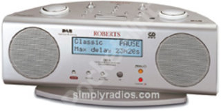 Roberts Sound 39 DAB digital radio