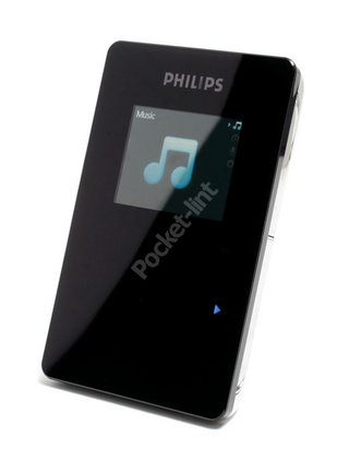 Philips Go Gear HDD6230 MP3 player