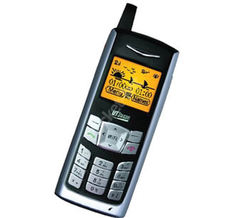 Vonage Wi-Fi Phone