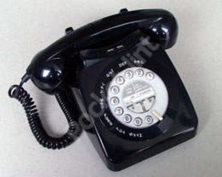 Mayfair classic telephone
