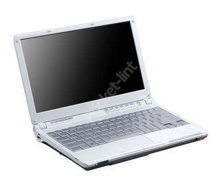 Sony Vaio VGN-TX2HP laptop