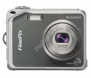 Fuji FinePix V10 digital camera