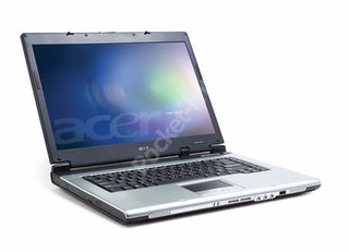 Acer Aspire 1652WLMi laptop