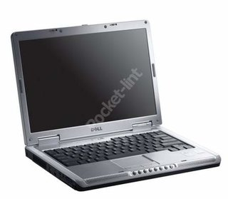 Dell Inspiron 630m laptop