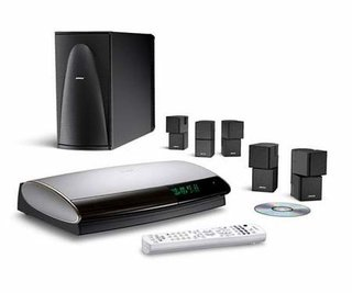 bose lifestyle 48 home cinema system. Black Bedroom Furniture Sets. Home Design Ideas
