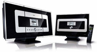 Philips WACS700 Wireless Media Center