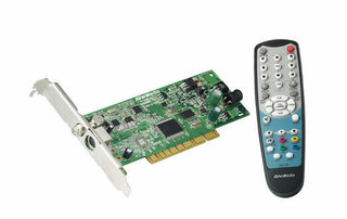 AVerTV DVB-S Pro Freeview TV Tuner Card