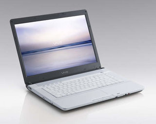 Sony Vaio VGN-FE11S laptop