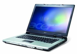 Acer Aspire 5002WLMi laptop